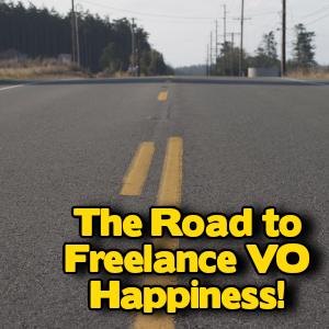 Freelance Happiness